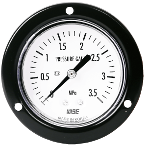Đồng hồ áp suất P112 - 3