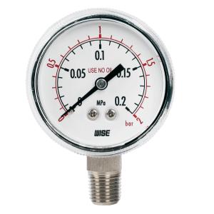 Đồng hồ áp suất P113 - 3