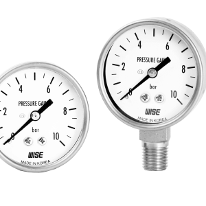 Đồng hồ áp suất P221 - 2