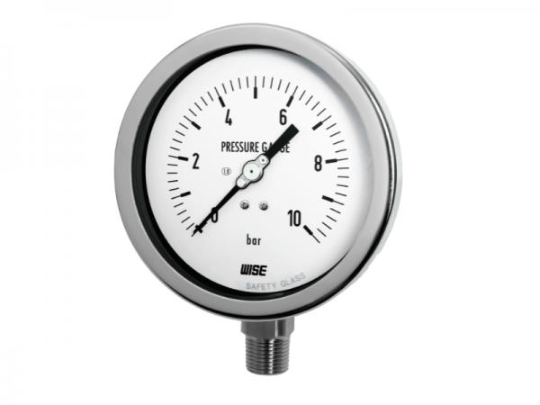 Đồng hồ áp suất P222 - 1