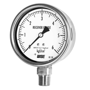 Đồng hồ áp suất P228 - 3