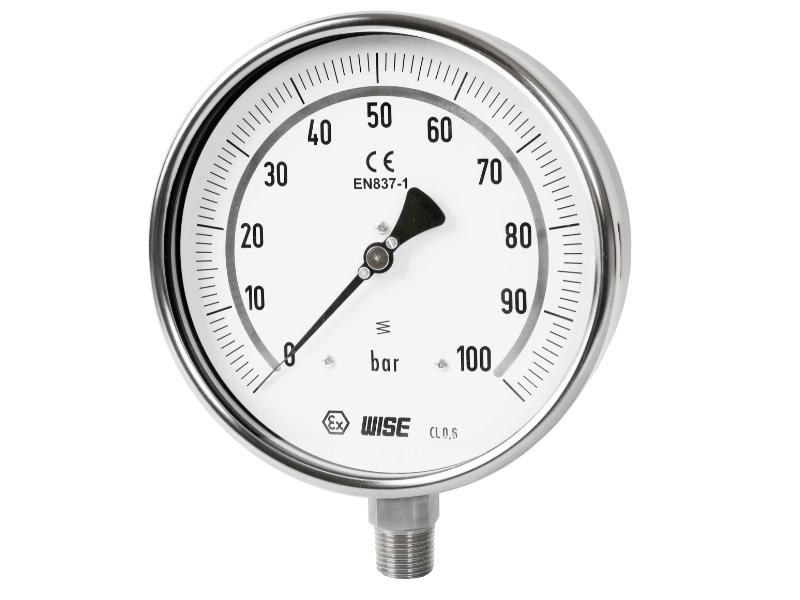 Đồng hồ áp suất P229 - 1