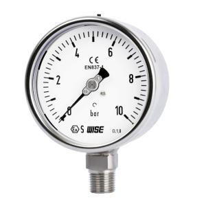 Đồng hồ áp suất P252 - 3