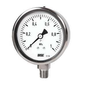 Đồng hồ áp suất P255 - 2