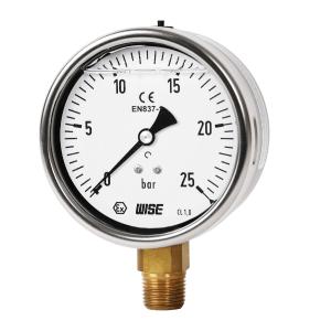 Đồng hồ áp suất P259 - 2