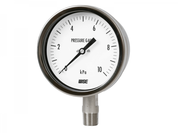 Đồng hồ áp suất P421 - 1
