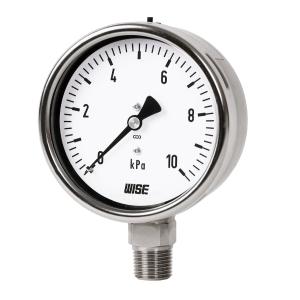 Đồng hồ áp suất P422 - 2