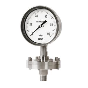 Đồng hồ áp suất P429 -3