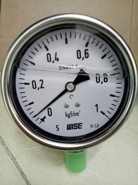 Đơn vị đo áp suất ( Kgf/cm2)