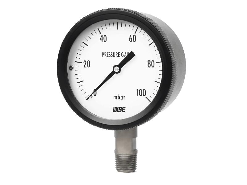 Đồng hồ áp suất P430 - 3