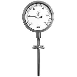 Đồng hồ nhiệt độ T123 -3