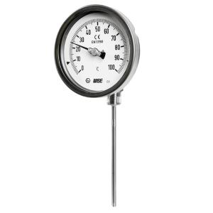 Đồng hồ nhiệt độ T140 - 1