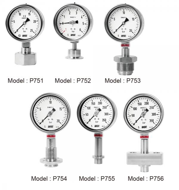 series P751,P752,P753,P754,P755,P756
