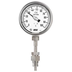 Đồng hồ nhiệt độ T259 - 1
