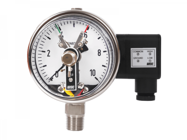 Đồng hồ áp suất P510 - 7