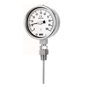 Đồng hồ nhiệt độ T150 - 2
