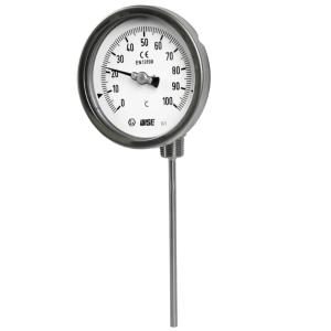Đồng hồ nhiệt độ T190 - 3
