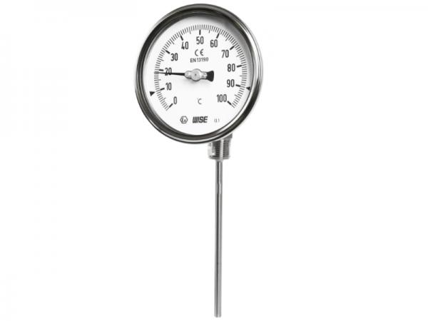Đồng hồ nhiệt độ T191 - 4