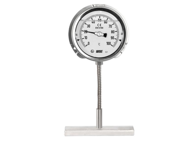 Đồng hồ nhiệt độ T213 - 3