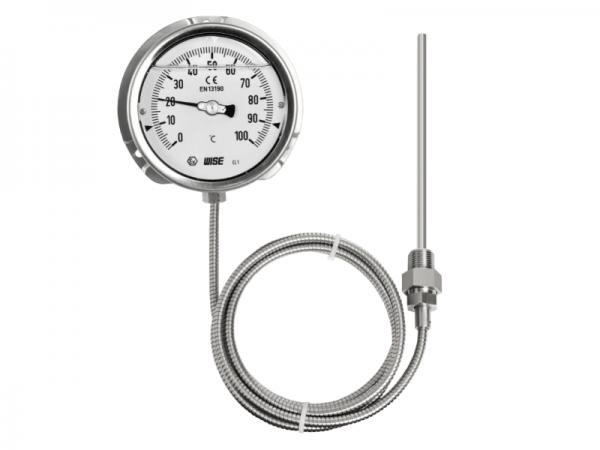 Đồng hồ nhiệt độ T219 -3