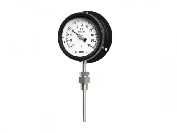 Đồng hồ nhiệt độ T222 -1