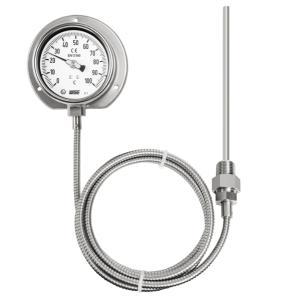 Đồng hồ nhiệt độ T230-2