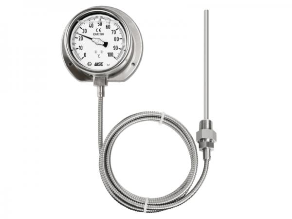 đồng hồ nhiệt độ T239 1