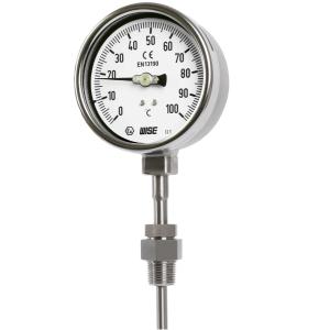 Đồng hồ nhiệt độ T250 1